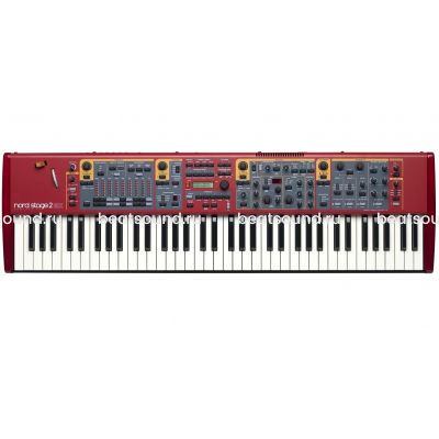 CLAVIA NORD STAGE 2 EX Compact синтезатор