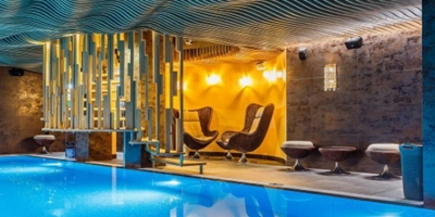 Grand Spa Aurora wellness & beauty, г. Краснодар