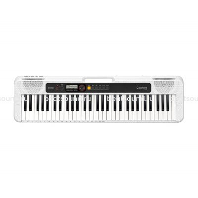 CASIO CT-S200WE синтезатор