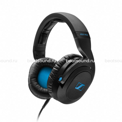 SENNHEISER HD6 MIX наушники