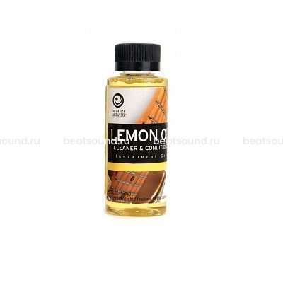 PLANET WAVES PW-LMN Lemon Oil лимонное масло