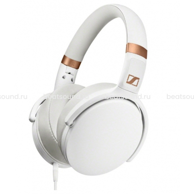 SENNHEISER HD 4.30i White наушники