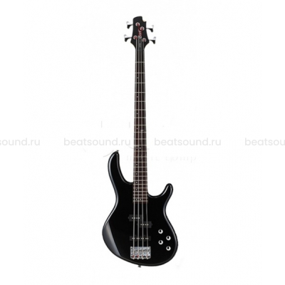 CORT Action-Bass-Plus-BK Action Series бас-гитара