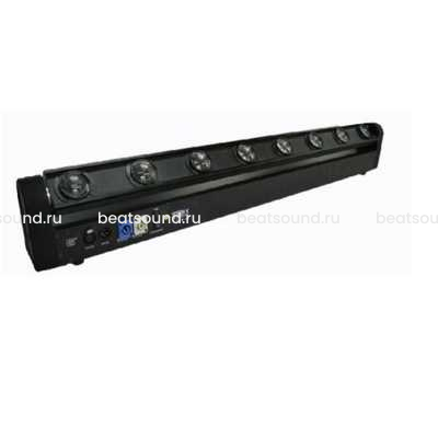 BS LIGHTING BS W 8 Led Light Beam RGBW светодиоды  8шт 10W