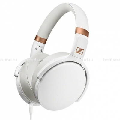 SENNHEISER HD 4.30G White наушники