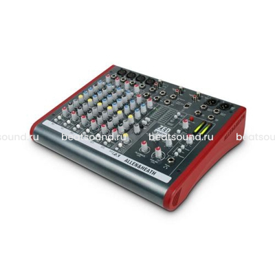 ALLEN&HEATH ZED 10 микшерный пульт