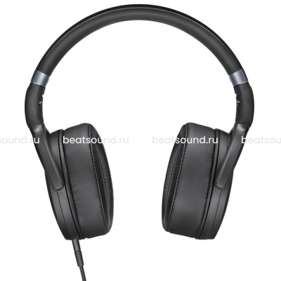SENNHEISER HD 4.30i Black наушники