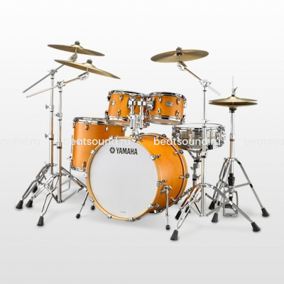 YAMAHA TOUR CUSTOM CARAMEL SATIN TMP2F4CS комплект барабанов