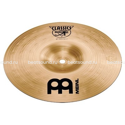 MEINL C10CS тарелка 10 China Splashes