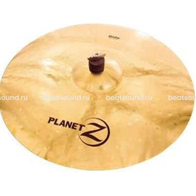 ZILDJIAN 16 PLANET Z CRASH тарелка типа Crash