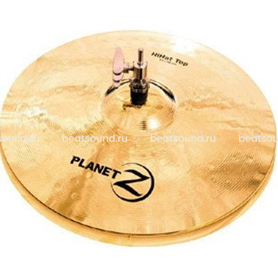 ZILDJIAN 14 PLANET Z HI-HAT