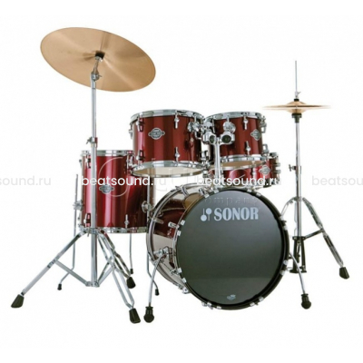 SONOR 17200311 SMF 11 Stage 2 Set WM 11228 Smart Force ударная установка