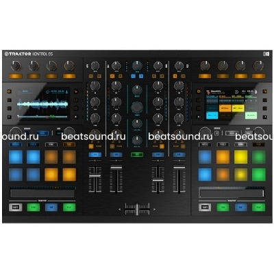Native Instruments Traktor Kontrol S5 dj-контроллер