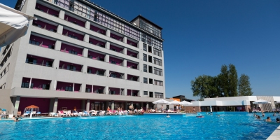 BETON BRUT RESORT&SPA, г. Анапа