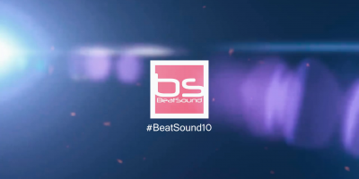 Нам 10 лет! #beatsound10