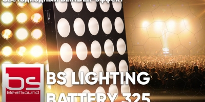 BS LIGHTING Battery 325